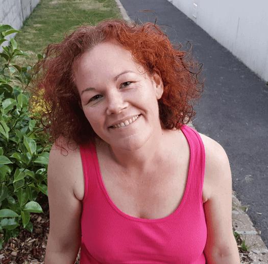 Céline Mahé, enseignante en Mathématiques et fondatrice de l'école des Anges à Nantes